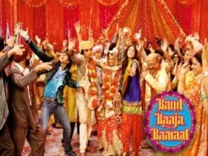 Bollywood influences Pakistani weddings