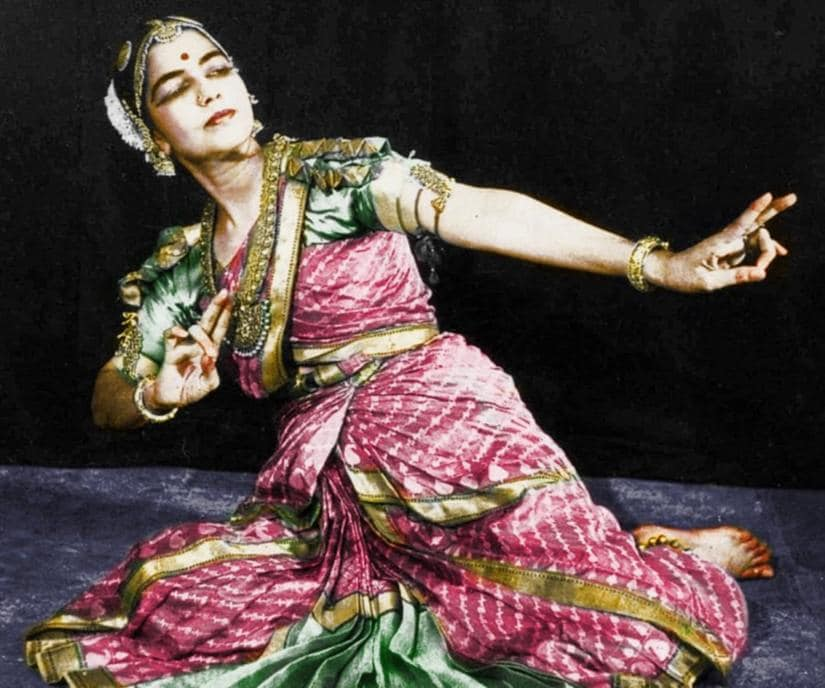 Fashioning the dancing body: Tracing the evolution of the Bharatanatyam costume, from Devadasis to modern times