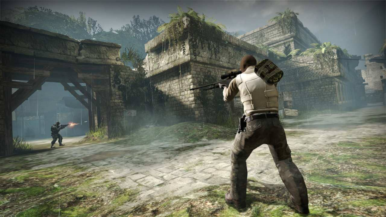 Getting started with CS:GO: Gameplay, weapons, maps, tournaments, players and more