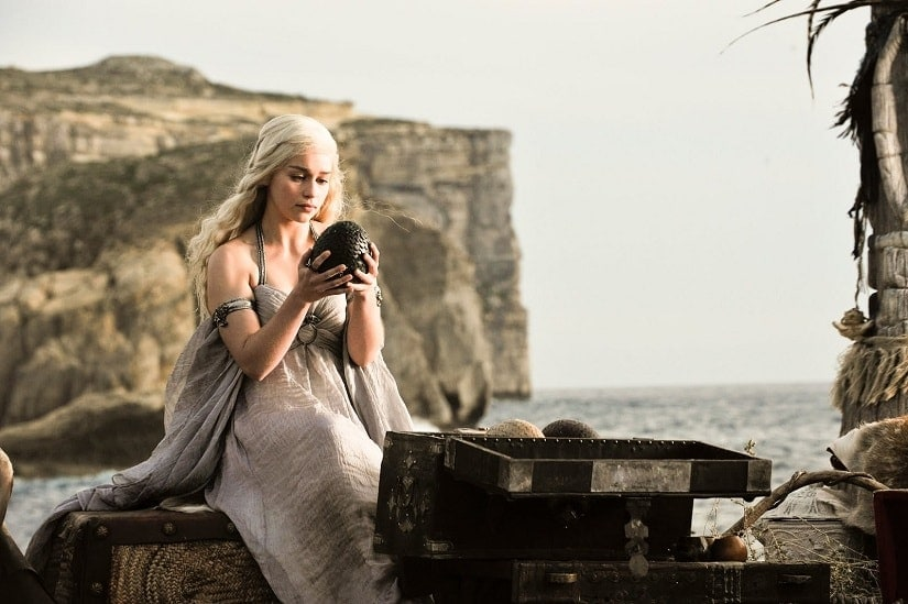 Game of Thrones season 8: Will Daenerys Targaryens dragons fly again after the end of the Long Night?