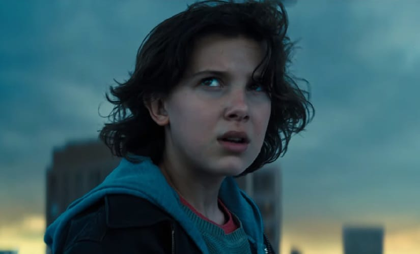 Godzilla: King of the Monsters trailer shows terrifying creature as only saviour of human race