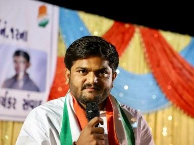 Hardik Patel slams BJP for using Pakistan issue in Lok Sabha poll campaign, says time to send Narendra Modi 'back to Gujarat'