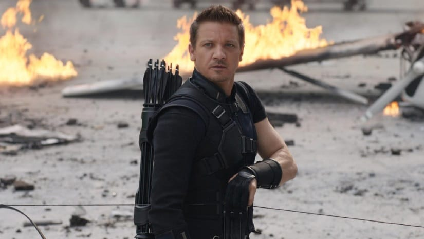 Hawkeye mini-series starring Jeremy Renner in the works for Disneys streaming service
