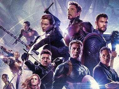 Ultimate Marvel marathon: Watching Avengers, Guardians of the Galaxy, Iron Man 3, ahead of Endgame