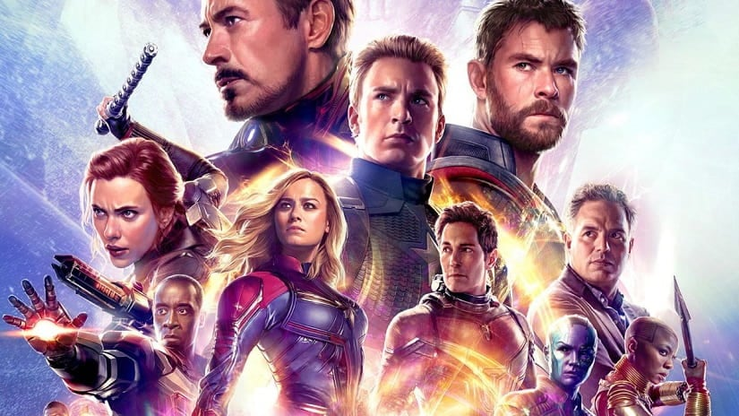 Avengers: Endgame — 21-year-old Chinese woman hospitalised due to hyperventilation after watching Marvels sobfest