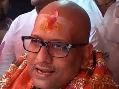 Ajai Rai to contest Lok Sabha polls from Varanasi: Bahubali Congress MLA lost to Narendra Modi by over 5 lakh votes in 2014