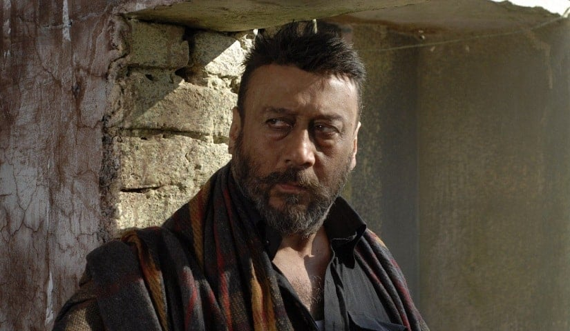 Jackie Shroff on his latest film RAW, playing roles no actor of his time would, and the art of blending in