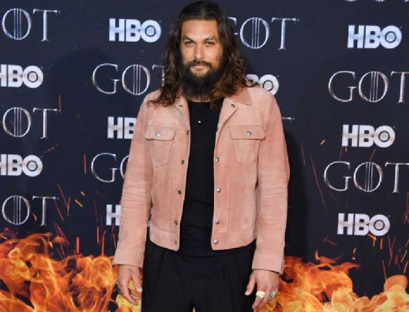 Game of Thrones actor Jason Momoa talks about almost losing Emilia Clarke to brain aneurysms