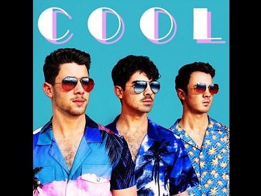 After 'Sucker', Jonas Brothers drop new single 'Cool' with Priyanka Chopra, Sophie Turner references