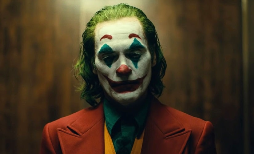Mark Hamill signs off on Joaquin Phoenix's 'diabolically delicious' Joker