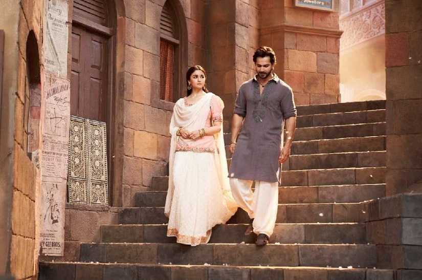 Kalank: Alia Bhatt-Varun Dhawans period drama leaked online by Tamilrockers a day after release