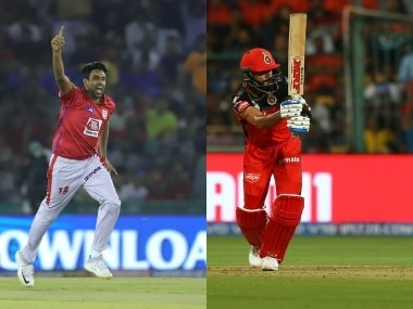 KXIP vs RCB Highlights and Match Recap, IPL 2019, Full cricket score: Royal Challengers snap losing run with 8-wicket win