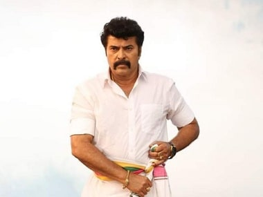 Madhuraraja movie review: Mammootty and a bunch of beasts make it work, past the decibels, sexism and clichés