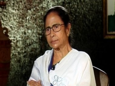 Neither NDA nor UPA will form govt in 2019, theres hope and scope for Federal Front: Mamata Banerjee tells News18