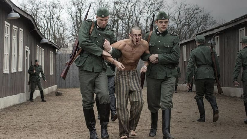 The Photographer of Mauthausen movie review: This WWII drama fritters away compelling true story its based on