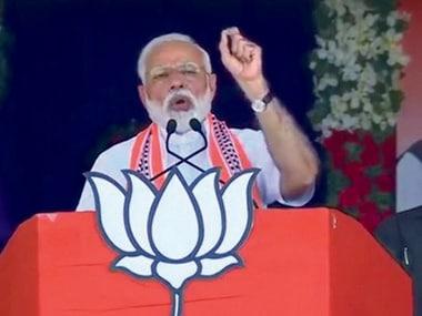 BJP struggles to assuage hurt Dalit pride in Gujarat's Junagarh; Una flogging incident still haunts party