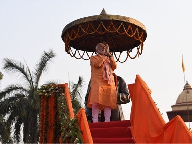 Daily Bulletin: After winning Varanasi by margin of over 4 lakh votes, Narendra Modi to visit home constituency today; Rajeev Kumar summoned by CBI; days top stories