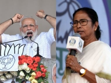 BJP's 'main bhi chowkidar' video clashes with TMC's 'pradhan mantri hisab do', 'jumla meter' campaigns on social media