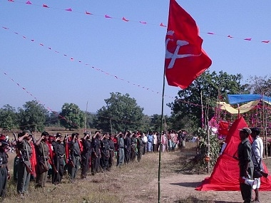 Naxalism cannot be wiped out with violence, development alone: Education and popularisation of Constitution is key