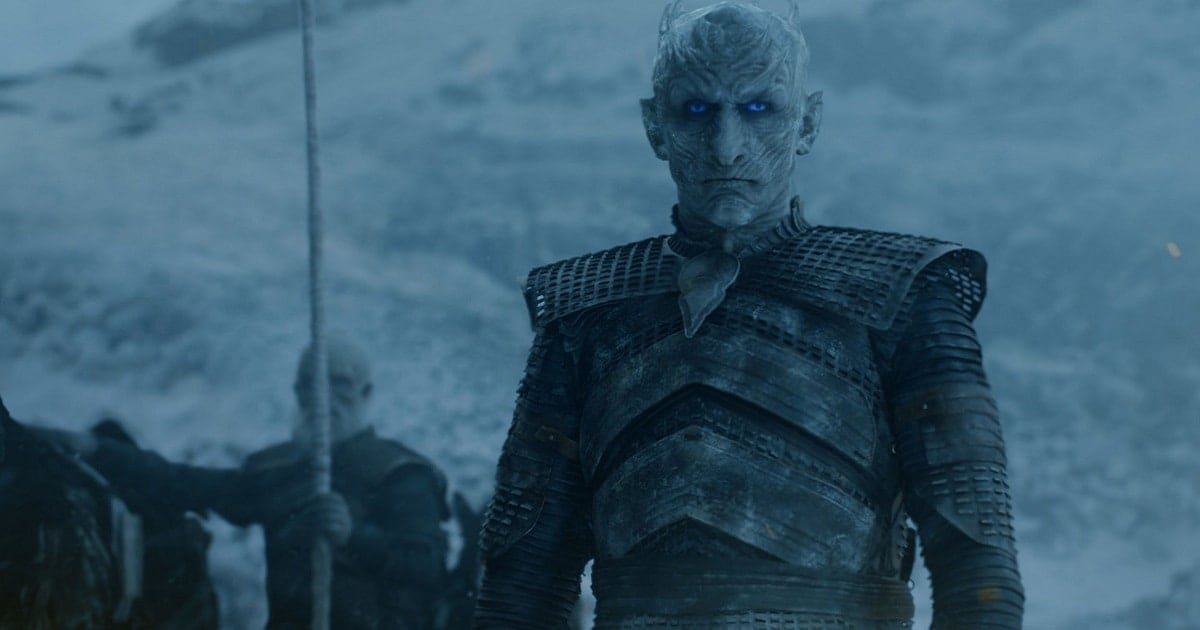 How Game of Thrones Season 8 reduced the Night King and White Walkers to cheap gimmicks