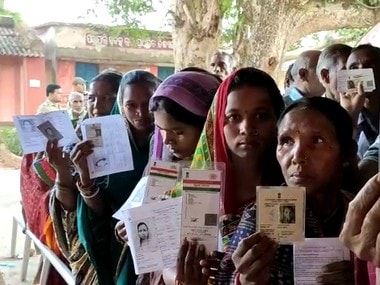 Odisha Assembly Election 2019 Voting Updates: State registers 32.82% voter turnout till 2 pm; Bhubaneswar polls 27.17%