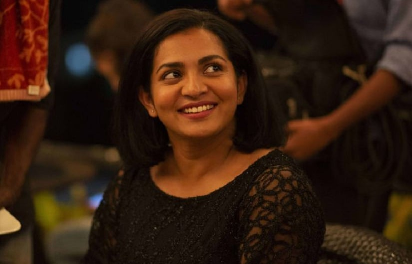 Parvathy on playing an acid attack survivor in her latest film Uyare: Telling the truth heals me