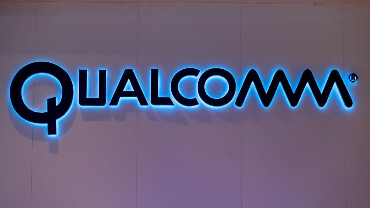 Qualcomm stocks are up by 23 percent following its surprise settlement with Apple