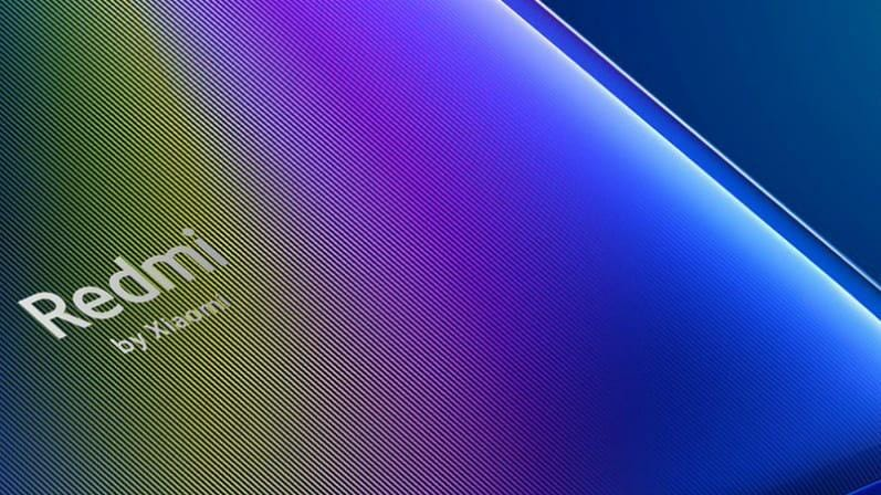 Xiaomi Redmi Y3 teased to come with a 4,000 mAh battery, gradient colour finish