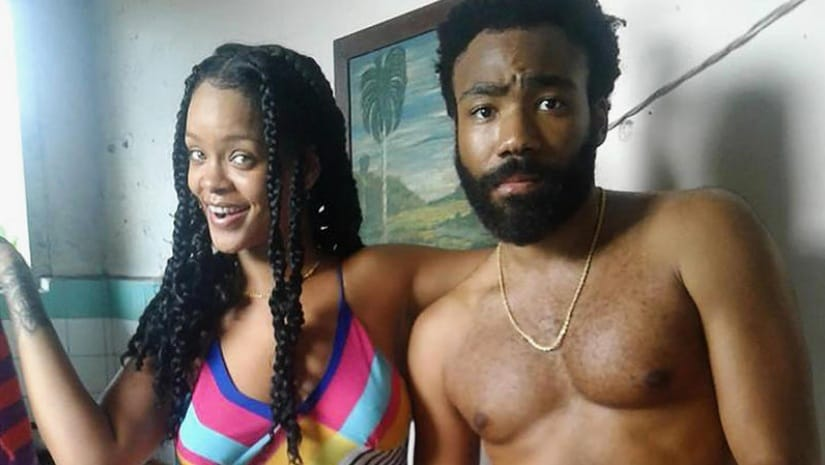 Guava Island: Rihanna-Childish Gambinos film praised by fans, critics for its dark exploration of exploitation