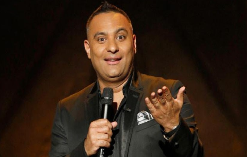 Comedian Russell Peters to perform in Bangalore, Delhi, Mumbai as part of The Deported World Tour