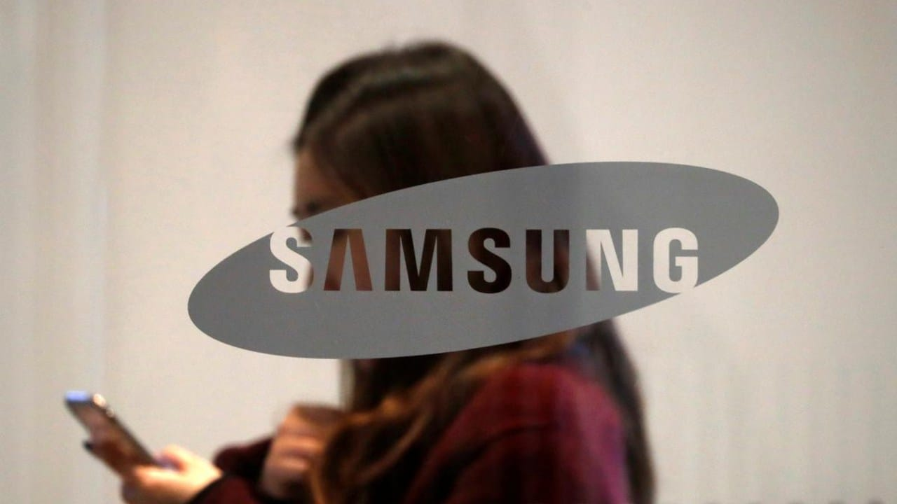Samsung to spend more than  billion for the second phase investment in Xian, China