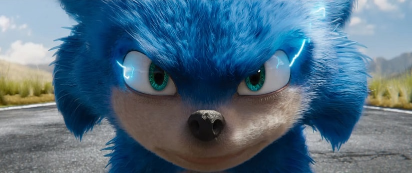 Sonic the Hedgehog postponed to 14 February, 2020 to redesign titular character, confirms director