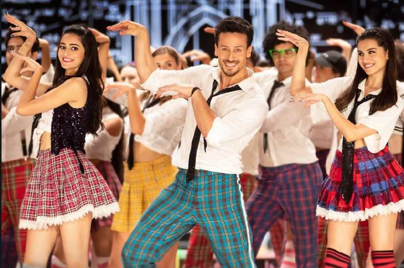 Student of the Year 2 box office collection: Tiger Shroff, Ananya, Taras film earns Rs 5.02 cr on Day 5