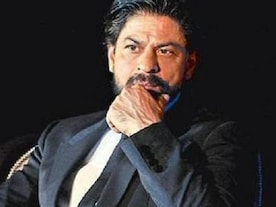 Coronavirus Outbreak: Shah Rukh Khan seeks citizen contributions to Meer Foundation to support 'healthcare soldiers'