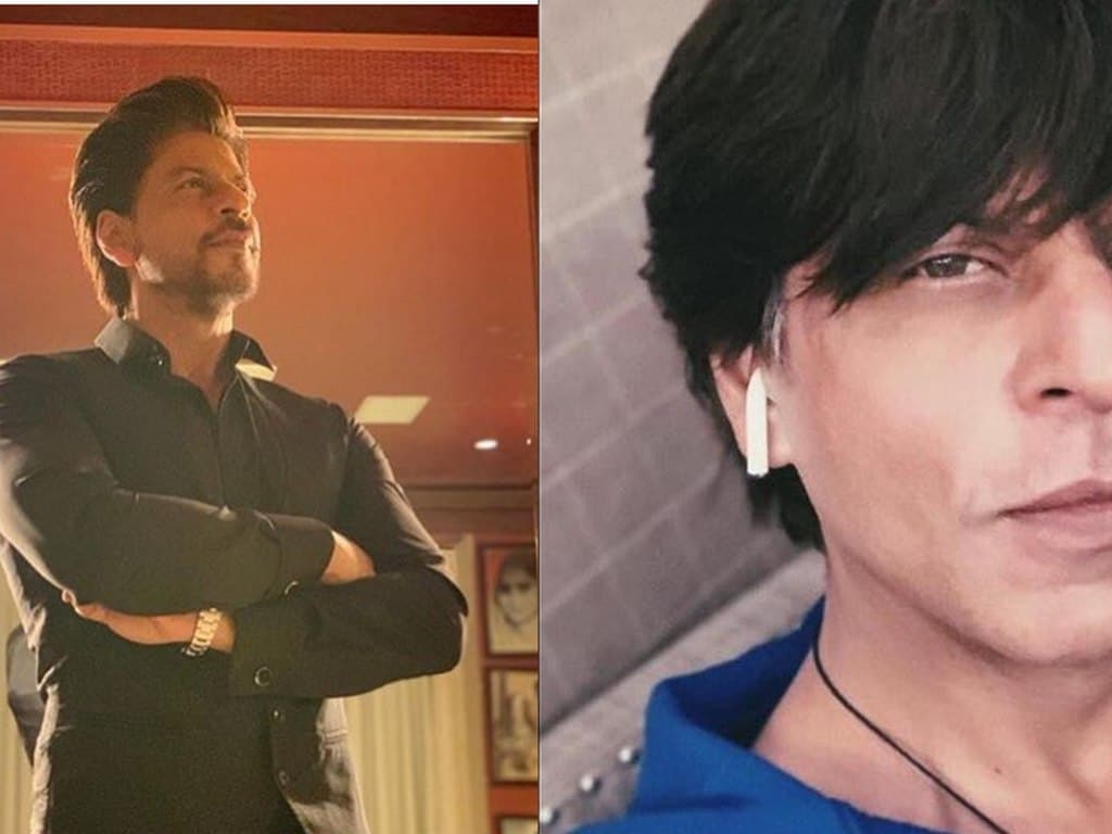 Three times when Bollywood actor Shah Rukh Khan acted like an Apple fanboy