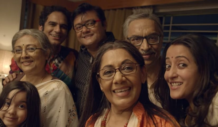 Tarikh movie review: An exceptionally well-written film that portrays dichotomies of human existence