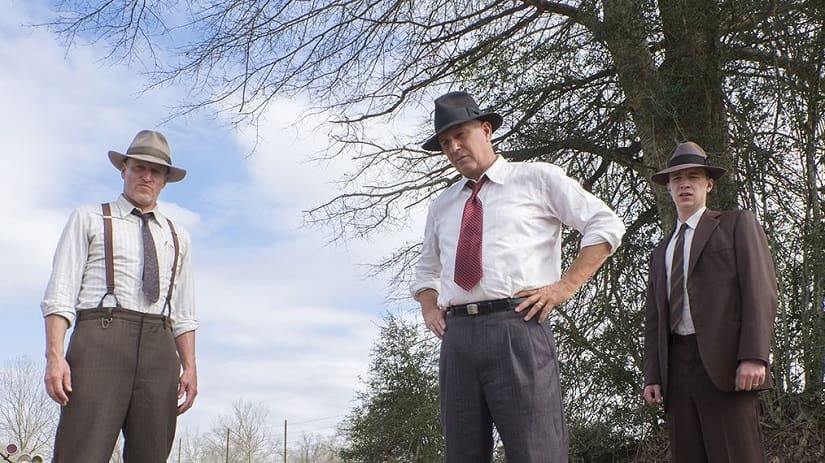 The Highwaymen movie review: Kevin Costner-Woody Harrelson starrer is hobbled by its half-heartedness