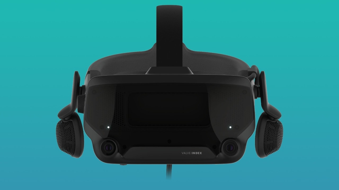 Valve Index VR headset starts shipping from June; pre orders begin on 1 May