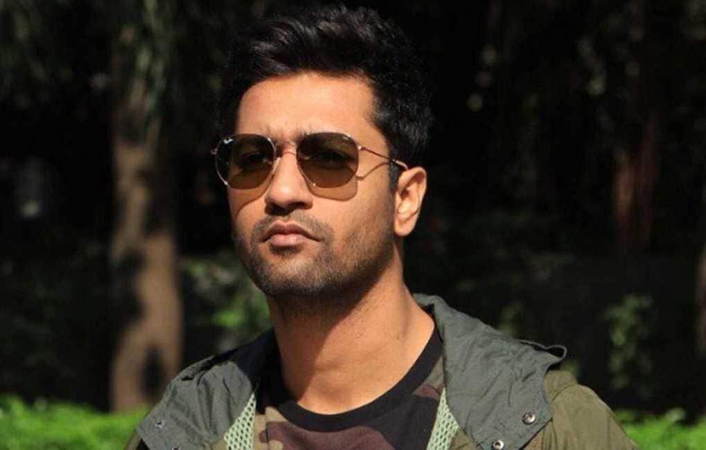 Vicky Kaushal resumes work after on-set injury during filming of Bhanu Pratap Singhs horror film