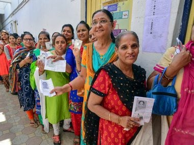 Lok Sabha Election 2019: Around 64 percent turnout recorded in phase 3 despite violence, poll boycotts
