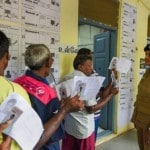 Lok Sabha Election 2019 Phase 2: Tamil Nadu sees turnout of 62.65% till 3 pm, DMK alleges AIADMK planned 'booth-capturing'