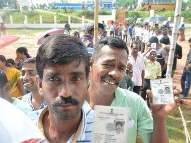 Lok Sabha Election Phase 1: Assam sees turnout of 67.4%; Narendra Modi addresses two rallies in Kamalpur, Silchar
