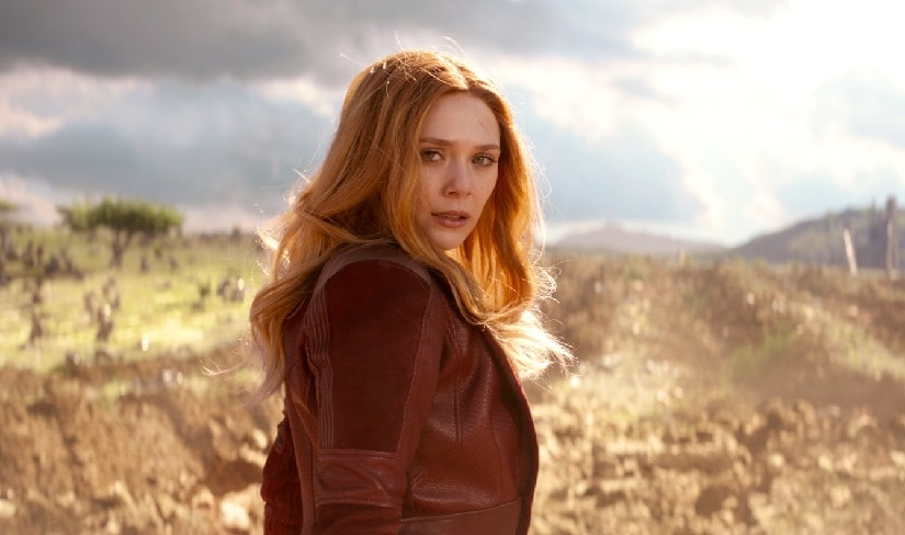 WandaVision: Scarlet Witch standalone series for Disney+ will be set in 1950s, says Elizabeth Olsen