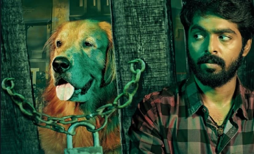 Watchman movie review: GV Prakashs thriller is dampened by loose screenplay, slow pace