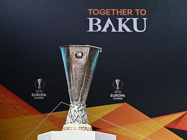 Europa League: Arsenal say Baku unacceptable as host for final as fans struggle with steep cost of attending the match