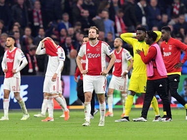 Champions League: The fairytale ends – Dutch newspapers mourn Ajaxs crushing last-minute loss against Tottenham