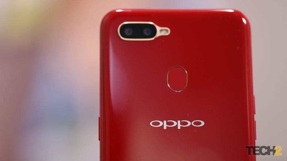 Oppo A5s Review Good Battery Life Display But Camera And Software Need Work Tech Reviews Firstpost