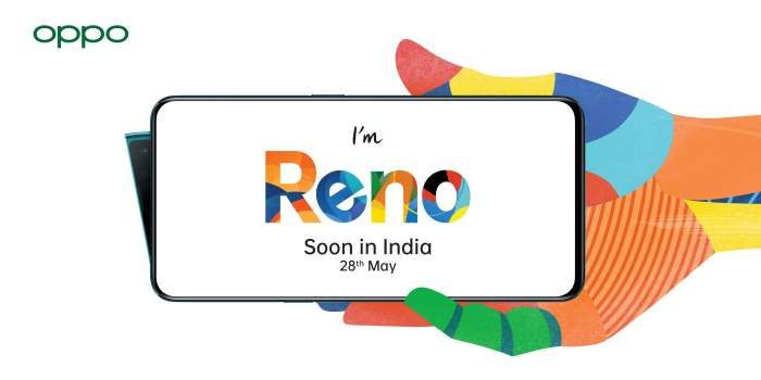 OPPOs Reno Is launching soon & its 10X hybrid zoom camera will take your pictures to the pro level