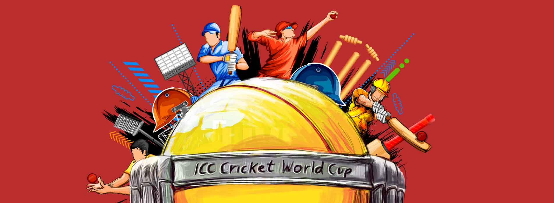 Why the World Cup is still king of cricket