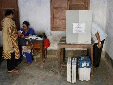 EC invokes Article 324 in West Bengal: Legal precedents show Mamata Banerjee's allegations against election body ill-founded